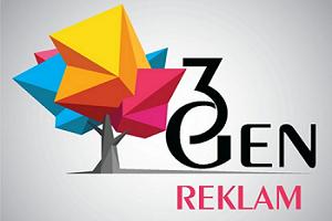 3GEN REKLAM LOGO-300