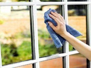Ev Temizliği Karbonat ve Sirke