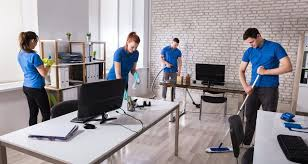 Elazığ Büro Temizliği