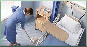 Elazığ Hastane Temizliği